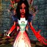 Alice Magic Powers