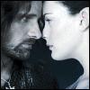 Aragorn & Arwen