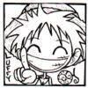 Chibi Luffy