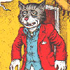 Fritz The Cat Old