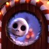 Nightmare Before Christmas Pee