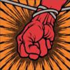 St Anger Metallica