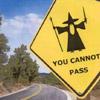 You Cannot Pass